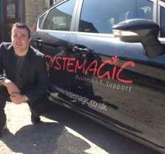 Systemagic working with Halsall 1