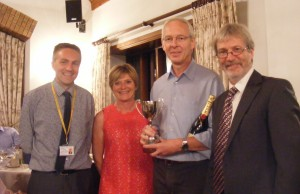 Goughs Charity Golf Day Photo 2014