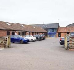 Lotmead Business Village 2