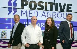 positive media group