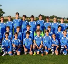 Football kit - JWHS - 2
